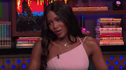 Naomi Campbell Expresses 'Disappointment' Over Cardi B And Nicki Minaj