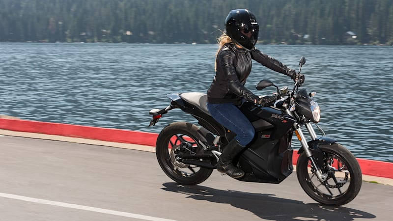 Recharge Wrap-up: Zero Motorcycles in Italy, Ballard provides