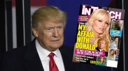 L'actrice porno dont Trump aurait acheté le silence a tout raconté dans cette interview jamais