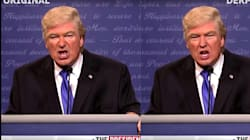 Someone Swapped Donald Trump's Face Onto Alec Baldwin's And It's