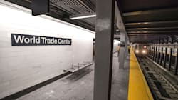 New York Subway Station Destroyed In 9/11 Reopens After Nearly 17