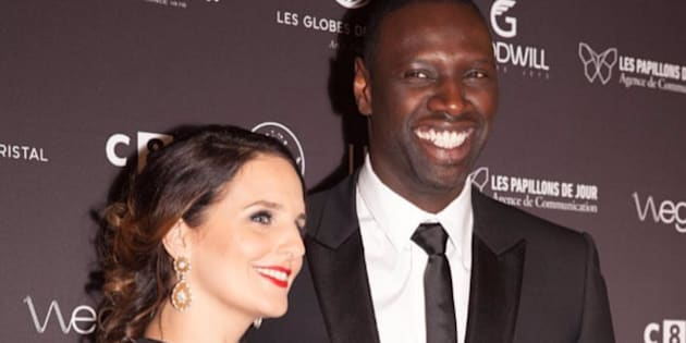 Omar Sy victime de racisme — France