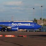 Atterrissage d'urgence d'un Boeing 737 MAX lors d'un convoyage aux
