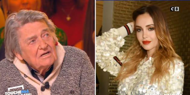 """Jean-Pierre Mocky dit trouver Nabilla """"baisable"""", elle répond"""