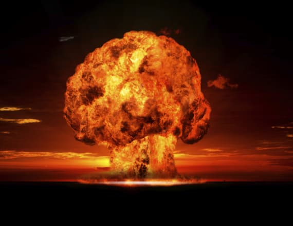 This is what a nuclear attack could do to US cities