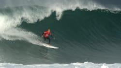 La France cherche son meilleur spot de surf pour les JO