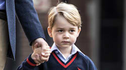 Prince George's Favourite Movie Is A Disney