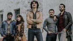 Laureano Oubiña demanda a la productora de 'Fariña' por la escena sexual de su