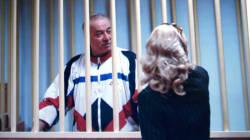 Un ancien agent double soviétique empoisonné au