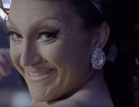 Behind the Drag: Meet drag superstar BenDeLaCreme