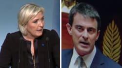 Comment Le Pen a complètement raté sa comparaison sur les sondages commandés pour