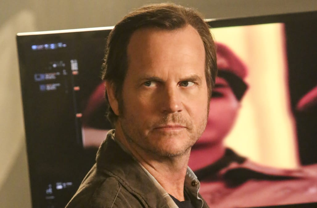 Bill Paxton's family sues Cedars-Sinai for wrongful death - AOL