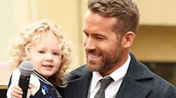 Ryan Reynolds Jokes He Won't Stop Parenting Until His Kids 'Kick Him