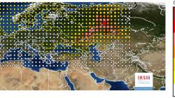 Il mistero della nube radioattiva sui cieli d'Europa. Accuse alla