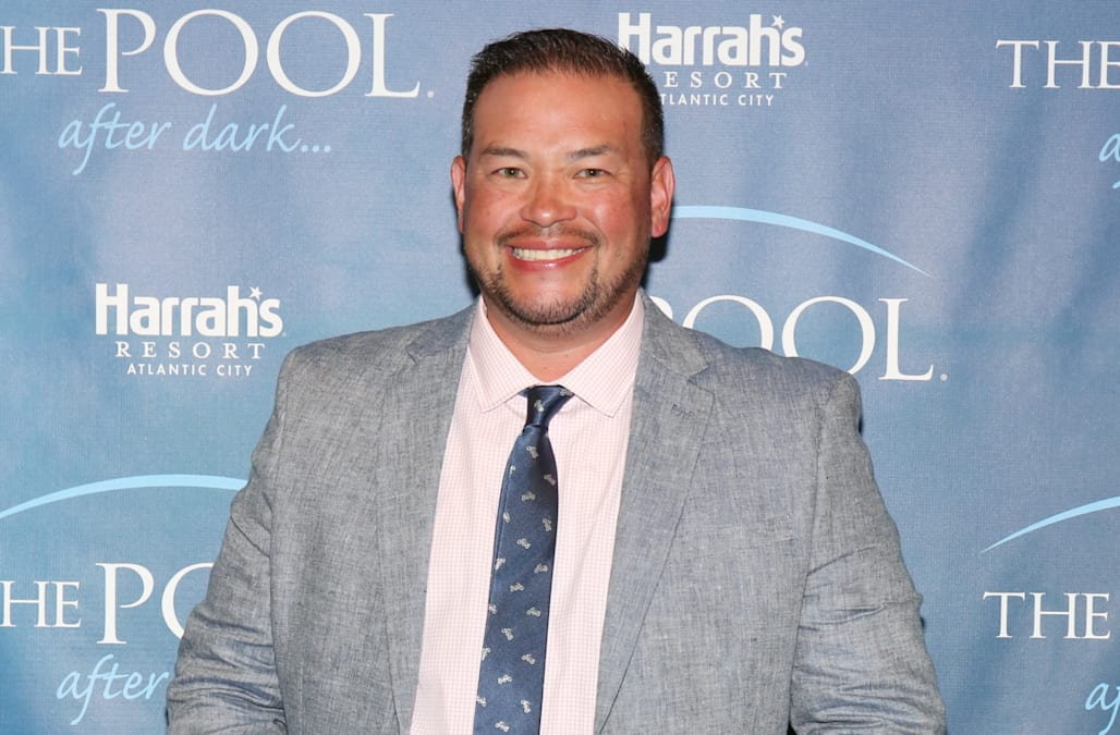 77be7eec EXCLUSIVE: Jon Gosselin fires back after Kate and his twins' 'shocking'  tell-all: 'I'm very upset'