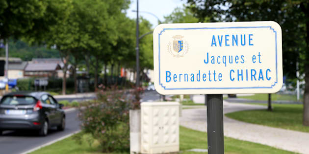 Brive inaugure une avenue
