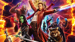 Guardians Of The Galaxy Vol. 2 Looks Like It Is Going To Be As Good As The First
