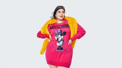 Así luce una de las colaboraciones de moda más esperadas del