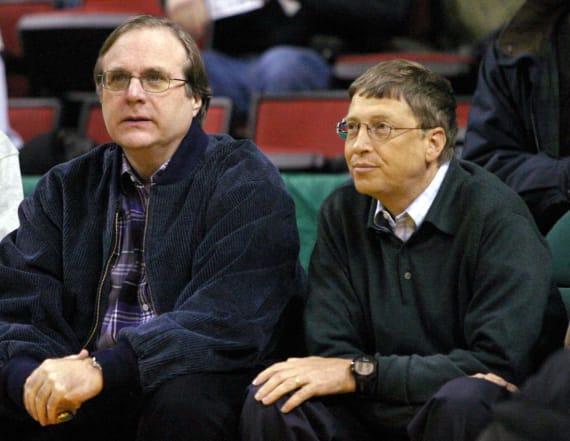 Bill Gates remembers Microsoft co-founder Paul Allen