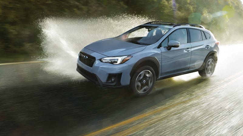 Subaru S First Plug In Vehicle Is Coming And It Soon The End Of 2018 Upon Us Already 2019 Crosstrek Hybrid Almost Ready For