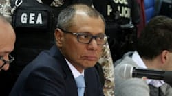 Six ans de prison pour le vice-président de