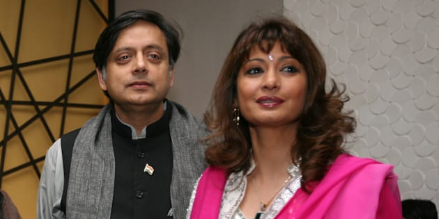 Delhi High Court Asks Police For Status Report — Sunanda Pushkar Case