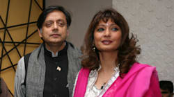 Shashi Tharoor Has Been Seeking Help From BJP In Sunanda Pushkar Murder Case, Alleges Subramanian