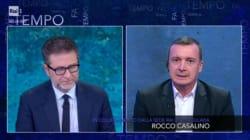 Casalino chiede scusa per gli insulti ai down: