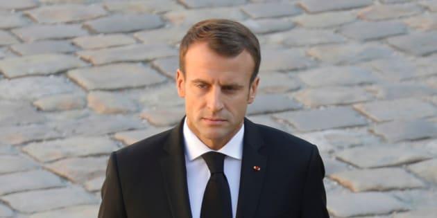 La France visée par une plainte pour crimes contre l'humanité