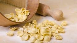 """Notte bianca del cibo italiano: dalla Romagna di Artusi alla Puglia tutta """"musica &"""