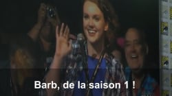 Quand Barb de