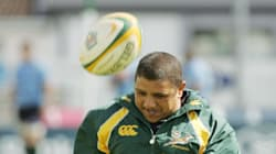 The Abusive Relationship Between Allister Coetzee And SA Rugby Is