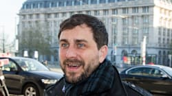 La Justicia belga aplaza al 16 de mayo la audiencia de Comín, Serret y