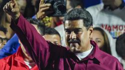 États-Unis et Russie ne voient pas (du tout) de la même façon la réélection de Maduro au