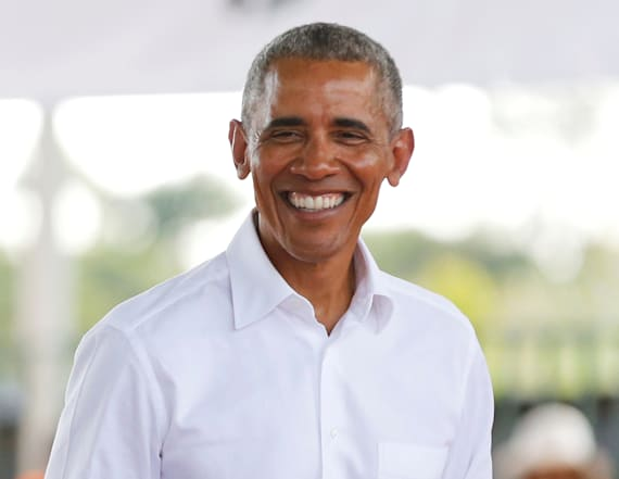 Barack Obama shares his annual reading list