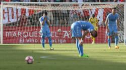 El Girona asegura que los graves insultos de un jugador eran una