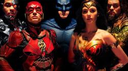 Uau! Trailer de 'Liga da Justiça' é o mais visto de