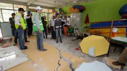 México, sin protocolo regular en las escuelas para enfrentar desastres