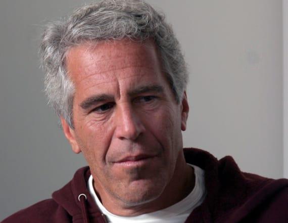 'The last act of Epstein's manipulation'