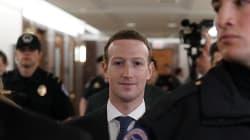 「私のミス、私の責任です」FacebookのCEO、対策不足を謝罪へ