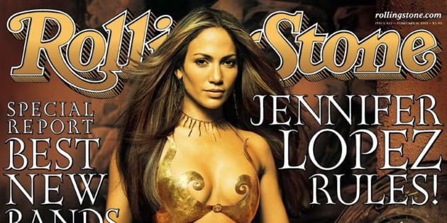 """""""RollingStone"""", le célèbre magazine américain mis en vente"""