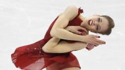Carolina Kostner è pronta, ma per una medaglia servirà