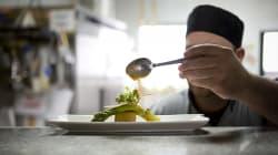Ce chef étoilé annonce que son restaurant sera 100% vegan d'ici 2