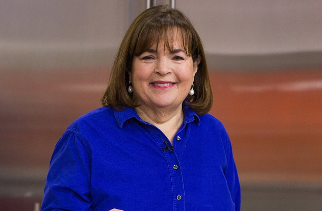 The Barefoot Contessa Is Returning To Tv With Stars In Tow Aol