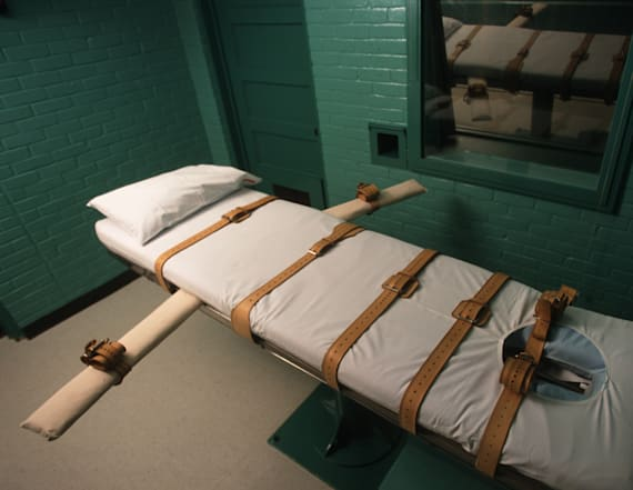 Texas commutes death sentence, Fla. executes killer