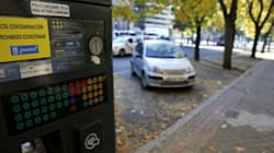 Madrid también cobrará por aparcar de noche, fines de semana y