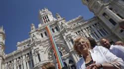 WorldPride alaba el apoyo de Madrid: