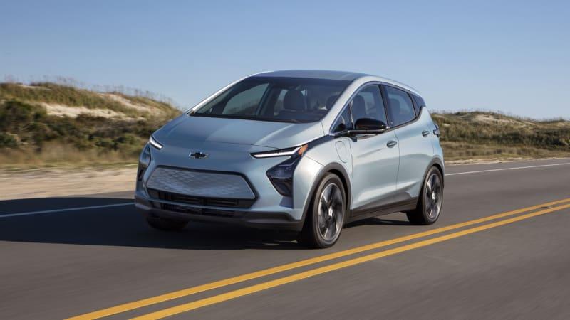 Schließung des Chevrolet Bolt-Werks wird verlängert, da GM und LG Rückrufoptionen prüfen€