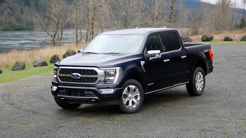 Editors  Picks February 2021 | Ford F-150, Genesis GV80, Mazda CX-30 and more