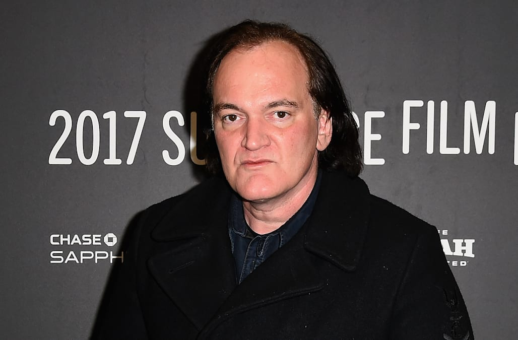 a study on the film styles and techniques of quentin tarantino Quentin tarantino the jury may still be undecided  but where other quirky directors last a film or  was a disquieting study of a musician driven to agonies of.